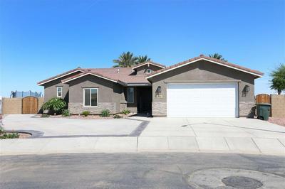 3816 S 39TH DR, Yuma, AZ 85365 - Photo 1