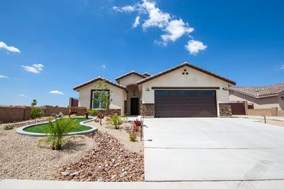 11585 SONORA ST, WELLTON, AZ 85356 - Photo 1