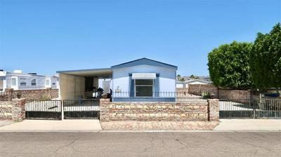 13458 E 48TH DR, Yuma, AZ 85367 - Photo 1