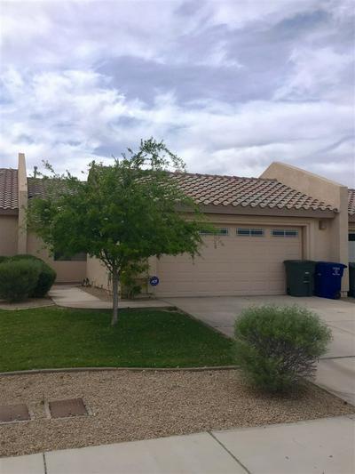 3162 S RAGEN DR, Yuma, AZ 85365 - Photo 1