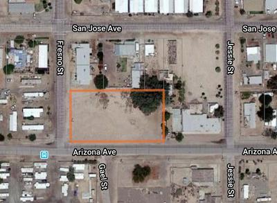 10425 S FRESNO ST, WELLTON, AZ 85356 - Photo 1