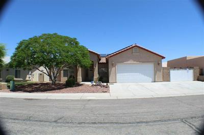 10602 E 38TH PL, Yuma, AZ 85365 - Photo 1