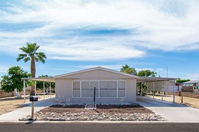 11214 S ORGAN PIPE LN, Yuma, AZ 85365 - Photo 1