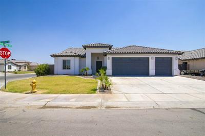 627 W BRENDA ST, Somerton, AZ 85350 - Photo 1