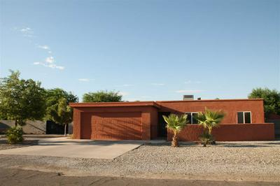 13409 E 37TH ST, Yuma, AZ 85367 - Photo 1