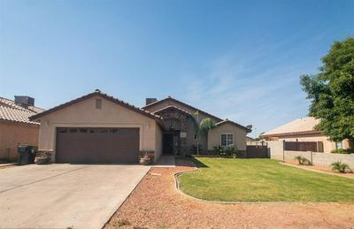 219 W BRENDA ST, Somerton, AZ 85350 - Photo 1