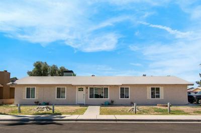 1777 W 25TH LN, Yuma, AZ 85364 - Photo 1
