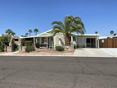 13760 E 50TH DR, Yuma, AZ 85367 - Photo 1