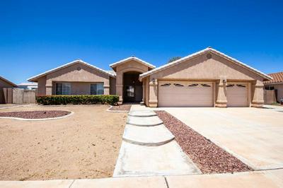 3510 W 27TH PL, Yuma, AZ 85364 - Photo 1