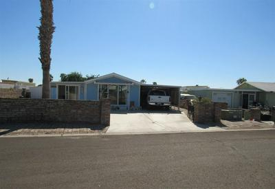 12461 E TANJA DR, Yuma, AZ 85367 - Photo 1