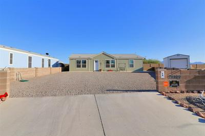 29707 COPPER MOUNTAIN DR, Wellton, AZ 85356 - Photo 1