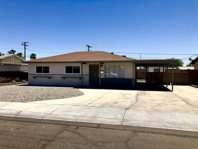 117 W 23RD ST, Yuma, AZ 85364 - Photo 1