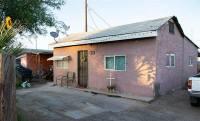 326 S STATE AVE, Somerton, AZ 85350 - Photo 1