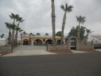12587 S MONTANA AVE, Yuma, AZ 85367 - Photo 1