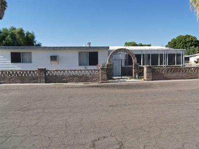 9638 S JASPER WAY, Yuma, AZ 85365 - Photo 1