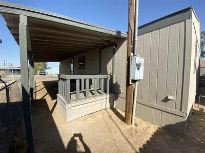 28625 SAN FRANCISCO AVE, Wellton, AZ 85356 - Photo 2