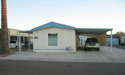 2415 W DOS PESOS LN, Yuma, AZ 85364 - Photo 1