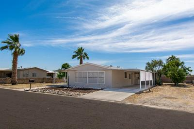 11214 S ORGAN PIPE LN, Yuma, AZ 85365 - Photo 2