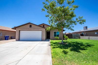 3814 S LAURA WAY, Yuma, AZ 85365 - Photo 1