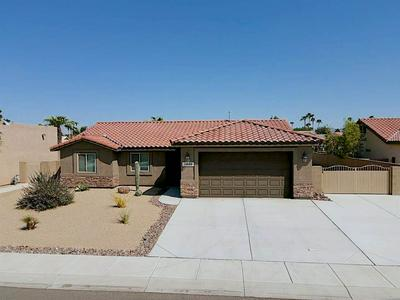 11686 E DEL GOLFO, Yuma, AZ 85367 - Photo 1