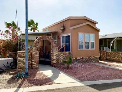 10331 E 28TH LN, Yuma, AZ 85365 - Photo 1