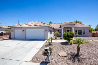 3727 S 18TH AVE, Yuma, AZ 85365 - Photo 1