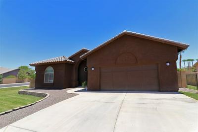 2265 S 46TH WAY, Yuma, AZ 85364 - Photo 1