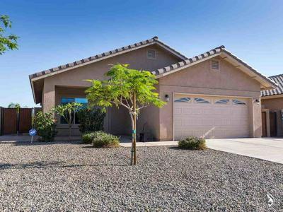4083 W 25TH RD, Yuma, AZ 85364 - Photo 1