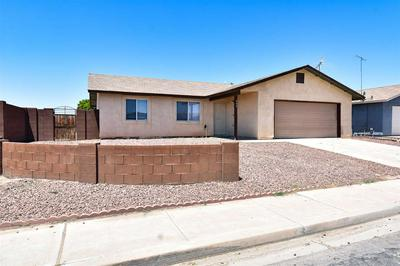 880 W PATRICIA ST, Somerton, AZ 85350 - Photo 1