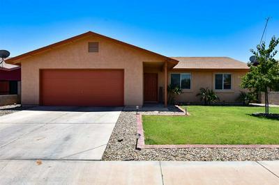 759 W MARICELA ST, Somerton, AZ 85350 - Photo 1