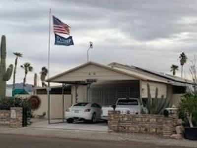 12873 E 34TH PL, Yuma, AZ 85367 - Photo 1