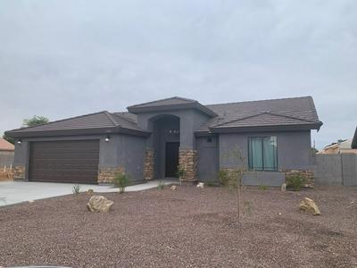 11626 CIBOLA ST, Wellton, AZ 85356 - Photo 1