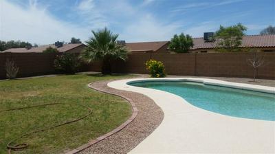 2660 S TENSLEEP AVE, Yuma, AZ 85365 - Photo 2
