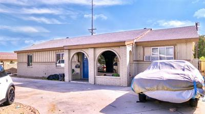 801 W 28TH ST, Yuma, AZ 85364 - Photo 1