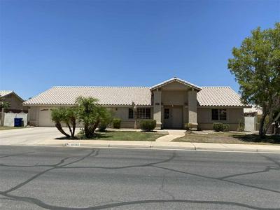 3590 W 27TH PL, Yuma, AZ 85364 - Photo 1