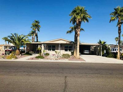 13410 E 52ND ST, Yuma, AZ 85367 - Photo 1
