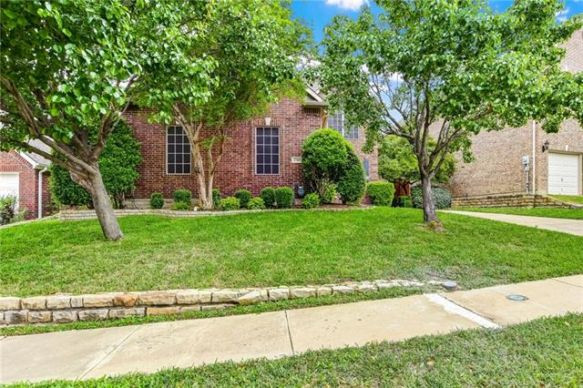 2701 Waterford, Irving, Texas 75063