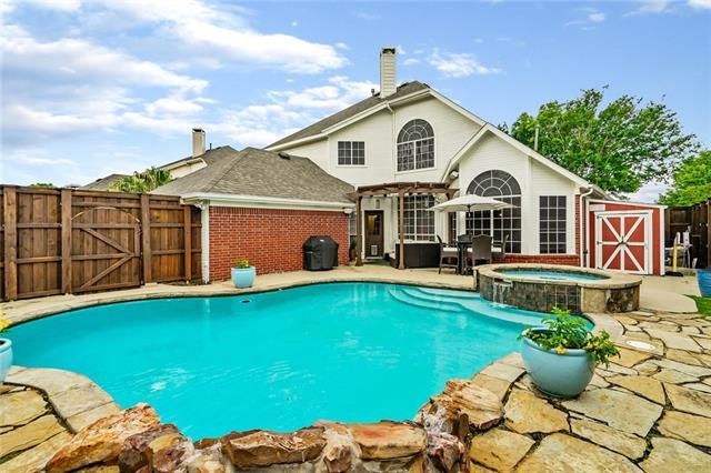 10210 Donley, Irving, Texas 75063