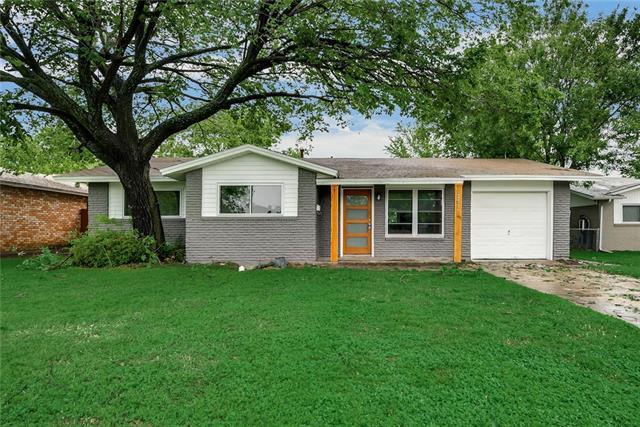 2517 Dewitt, Irving, Texas 75062