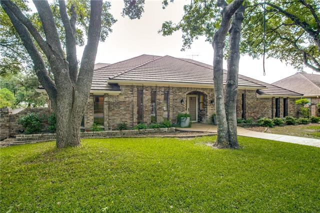9643 Rocky Branch, Dallas, Texas 75243