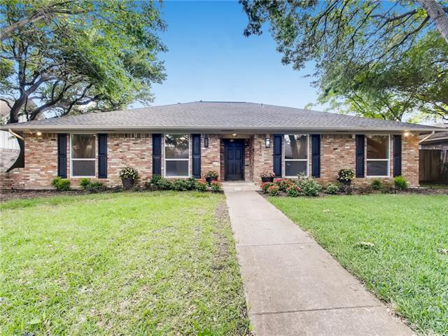9320 Raeford, Dallas, Texas 75243