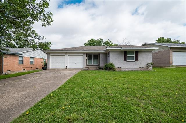 8923, Clearwater, Dallas, Texas, 75243 - 2