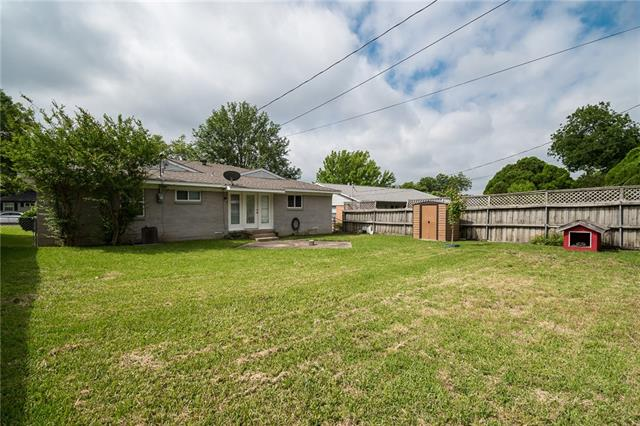 8923, Clearwater, Dallas, Texas, 75243 - 21