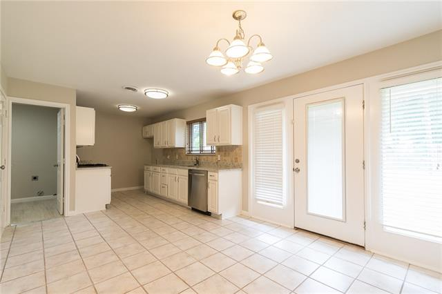 8923, Clearwater, Dallas, Texas, 75243 - 6