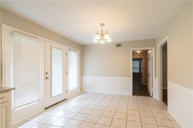 8923, Clearwater, Dallas, Texas, 75243 - 7