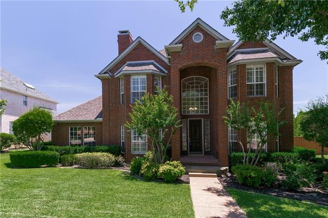 2208 Clearspring, Irving, Texas 75063