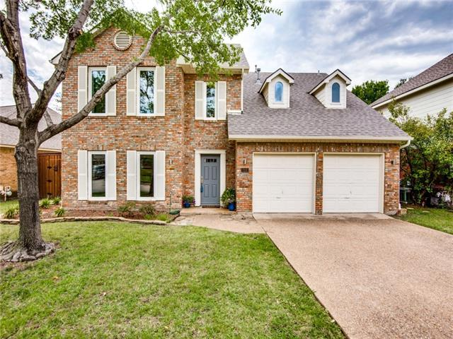 726 Marble Canyon, Irving, Texas 75063