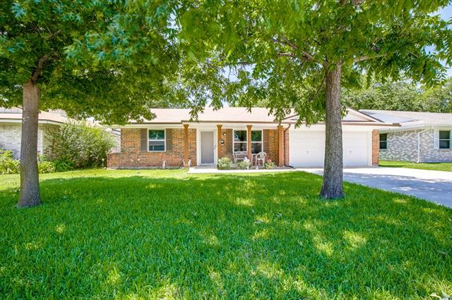 2623 Eastridge, Mesquite, Texas 75150