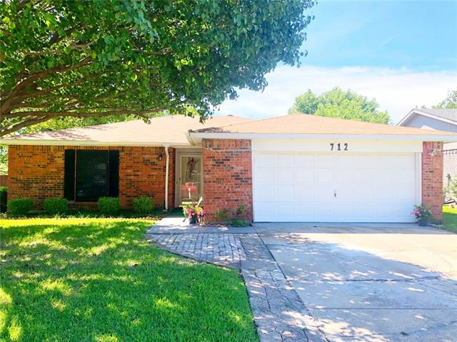 712 Coolwood, Mesquite, Texas 75149