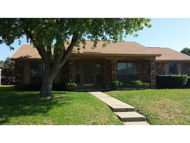 1005 Dunning Drive  , Mesquite, Texas 75150